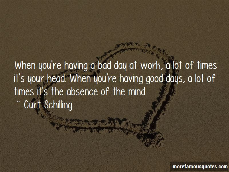 Quotes About Having A Bad Day At Work Top 5 Having A Bad Day At