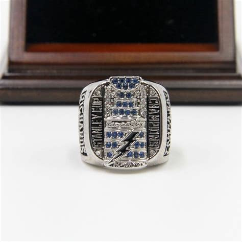 NHL 2004 Tampa Bay Lightning Stanley Cup Championship