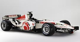 2006 Honda RA106
