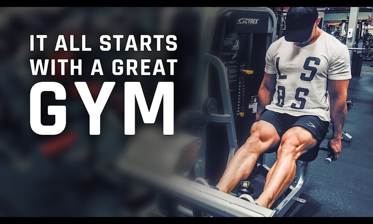 Building Bigger Legs | My Tips For Great Quads And Hamstrings