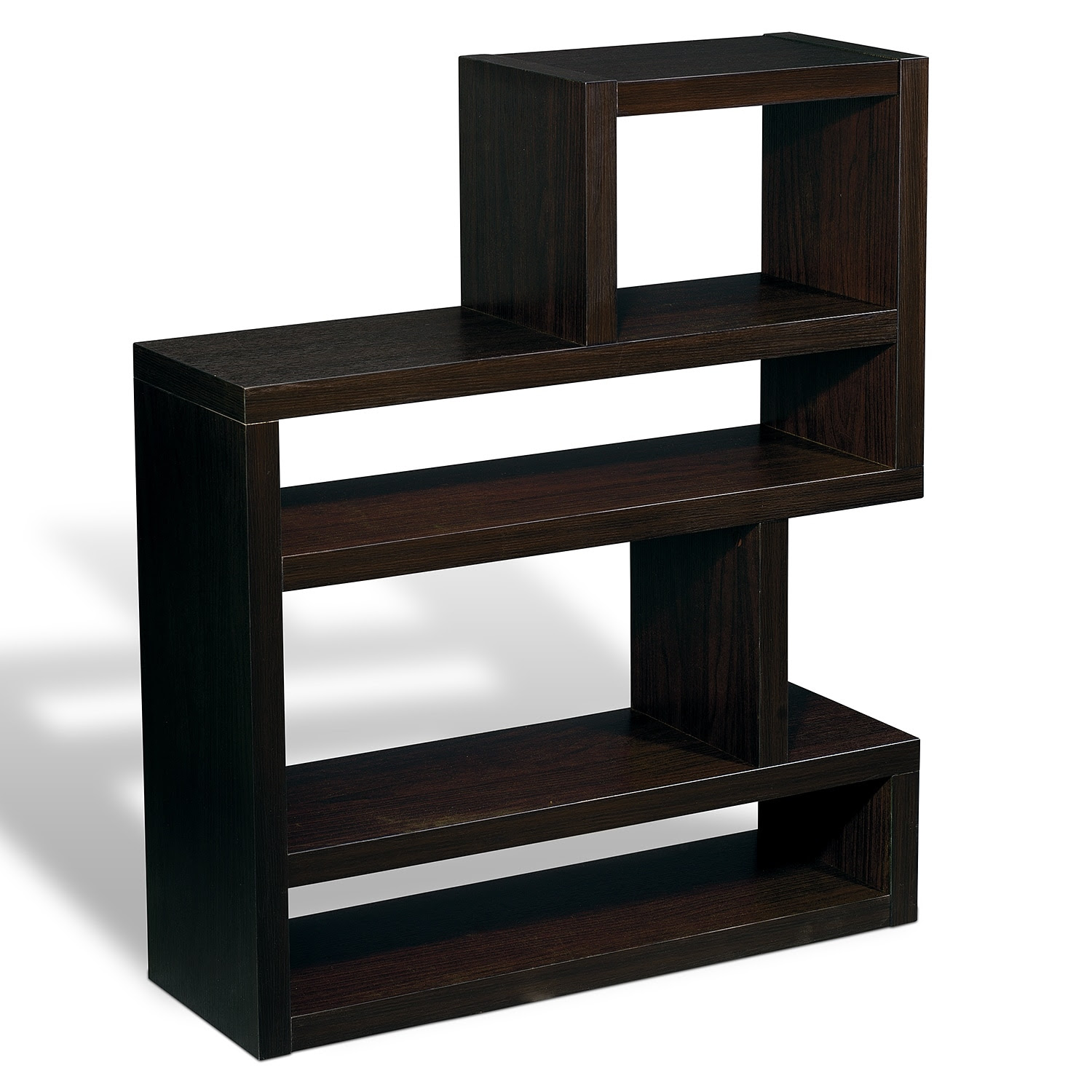 Magma Accent Pieces Small Bookcase - Value City Furniture