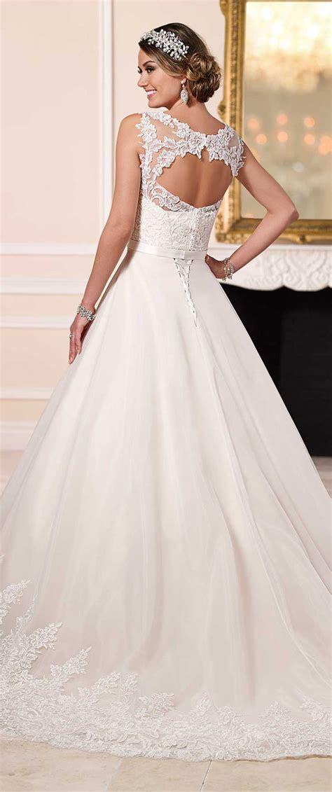 Stella York Spring 2016 Bridal Collection   Belle The Magazine