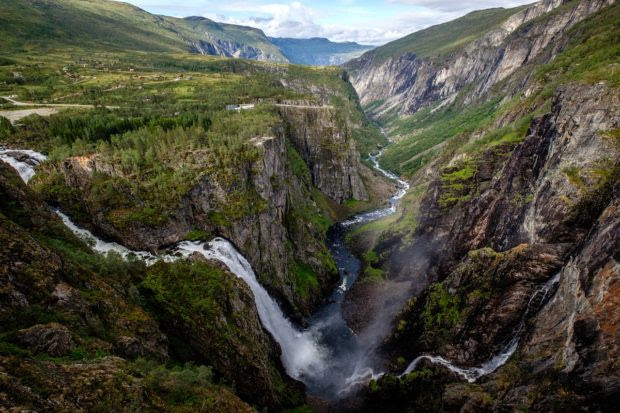 Ten Things You Should Remember When Touring Norway