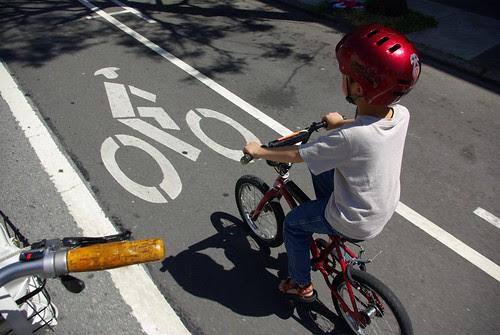 Bike Lanes For All!