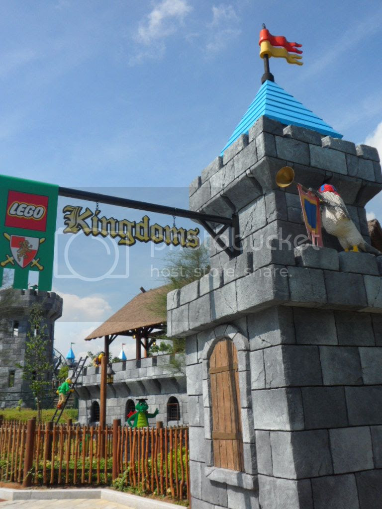Things to produce as well as Attractions inward Legoland Malaysia Destinations in Singapore: Visit Legoland Malaysia