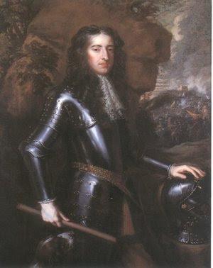 Guillermo III de Orange