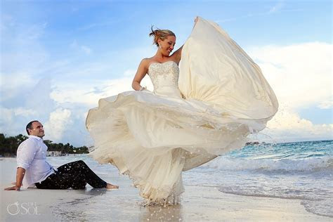 Destination Wedding in Playa del Carmen   Riviera Maya