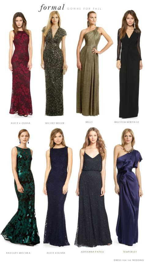 What to Wear to a Formal Black Tie Wedding   Wedding Guest