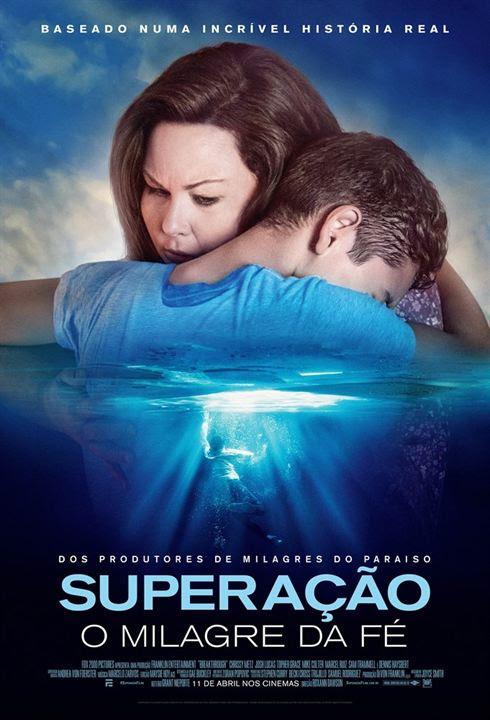 Superação - O Milagre da Fé : Poster