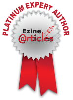 David Good, EzineArticles Platinum Author