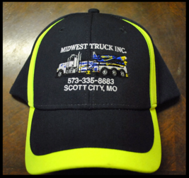 Midwest Truck Sales and Service, Inc. - Merchandise