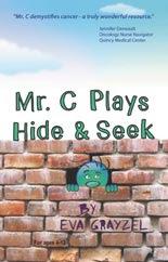 Mr. C Plays Hide & Seek