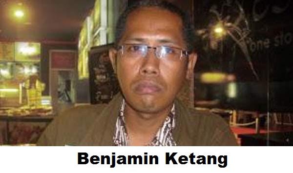 Bos Yahudi Indonesia Nyaleg Lewat Gerindra