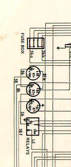 Factory Manual Wiring Diagram No Luck Saab Sonett Bulletin Board Saabnet Com