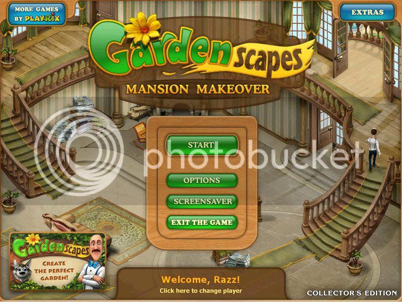 Gardenscapes 2: Mansion Makeover Collector's Edition [BFG-FINAL]