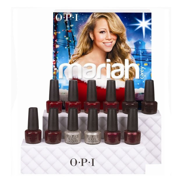 Mariah Carey Holiday