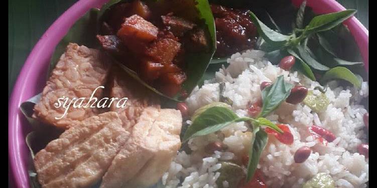 Resep Nasi Liwet Khas Sunda Oleh Syahara Kitchen