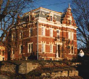 Birk's Gasthaus