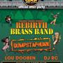 Official NCMF After Party Rebirth Brass Band, Dumpstaphunk, Lou Dooben, DJ RC