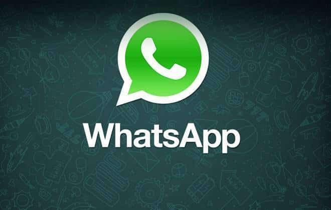 Ligações fucionando no WhatsApp