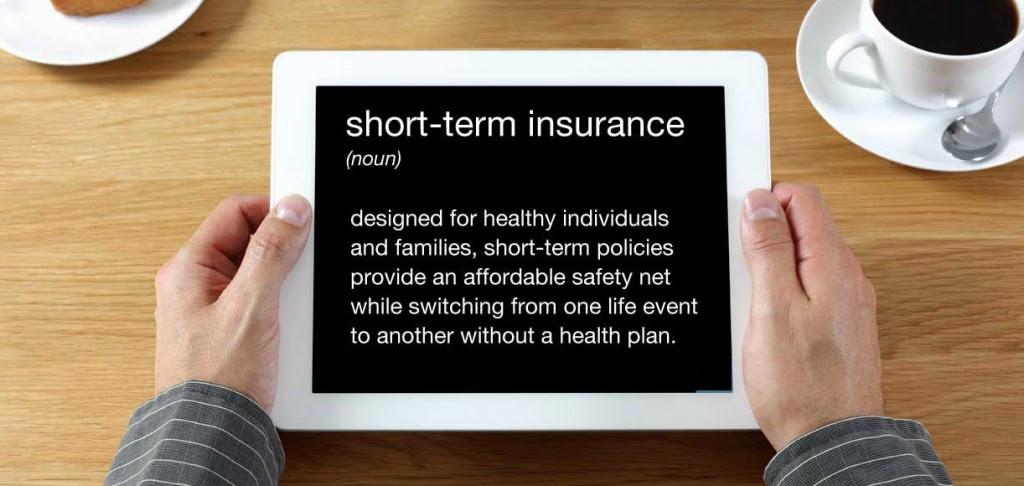 Illinois - Short Term Medical Insurance Plans