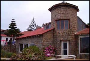 Las casas de Pablo Neruda en Chile
