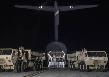 China advierte a EE UU de que responderá con firmeza al despliegue de su sistema antimisiles
