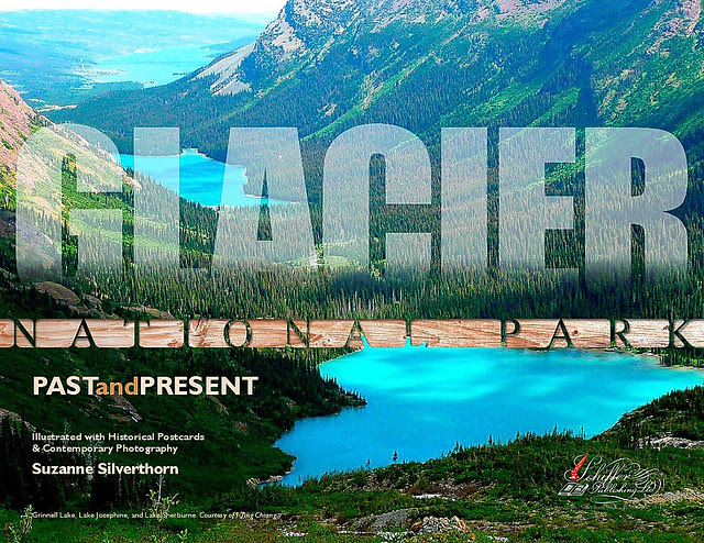 Glacier National Park Book Sample1