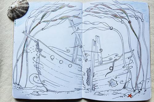 sketchbook / page 11