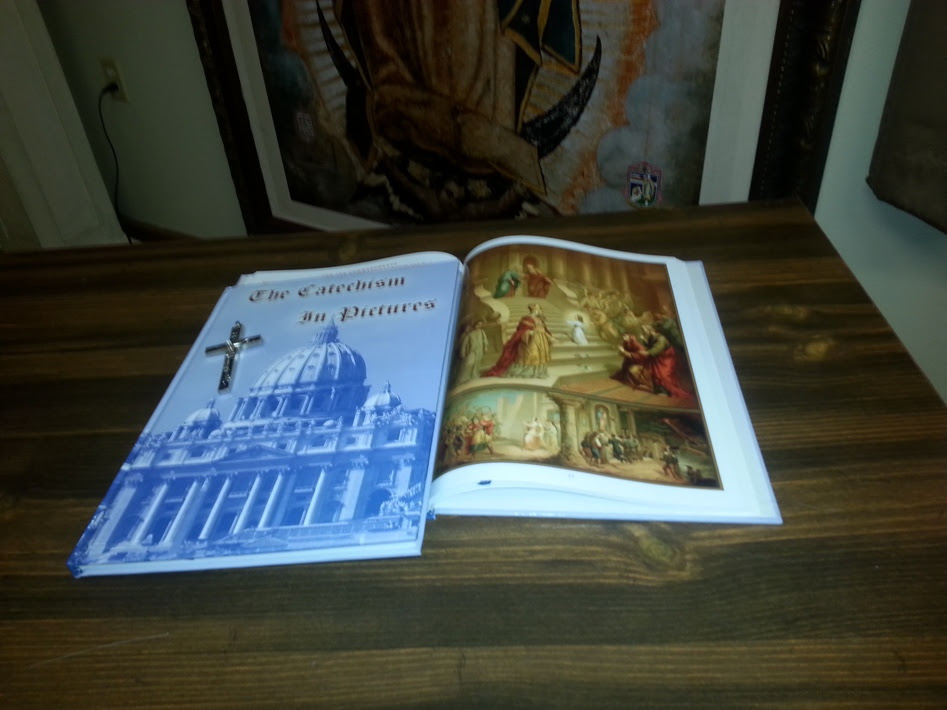 Catechism Book