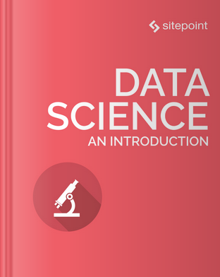 Data Science: An Introduction book cover