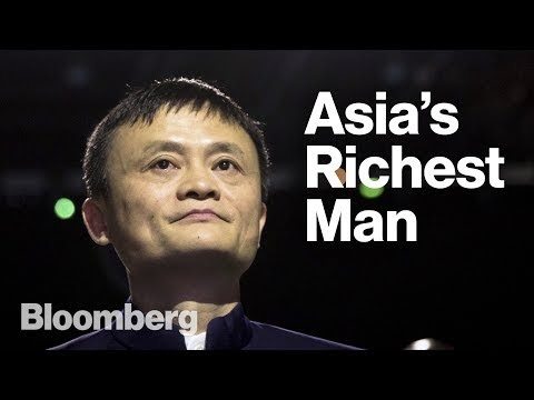 Domain Mondo | domainmondo.com: Alibaba Group Chairman Jack Ma: From KFC Reject to Asia's Richest Man