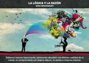 Grafica Home: La lógica y la razón (08/05/2018)