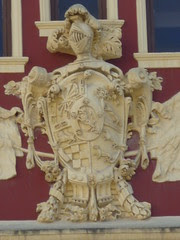 Murcia - Palacio González Campuzano