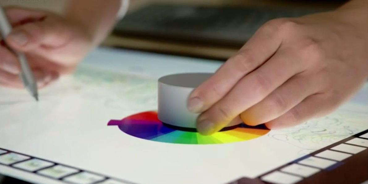 Microsoft Surface Studio art tablet - Business Insider