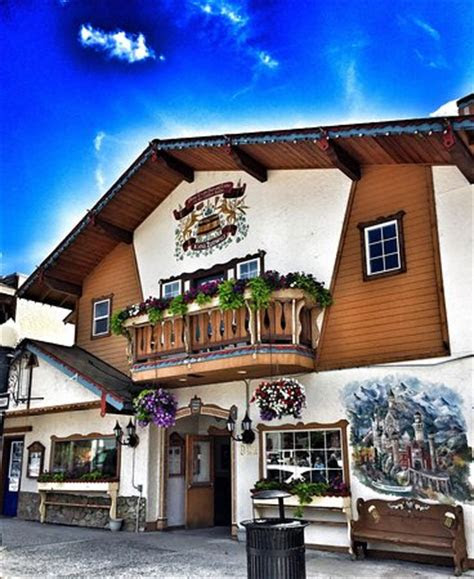 king ludwigs restaurant leavenworth menu prices