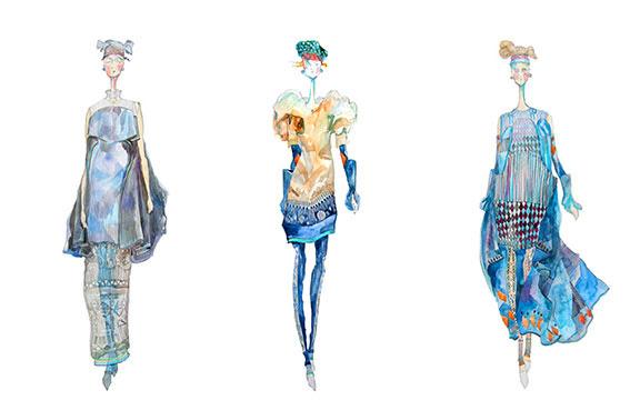 School Of Fashion Design London School Style