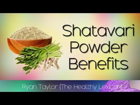 Shatavari Powder: Benefits & Uses (Men & Women)