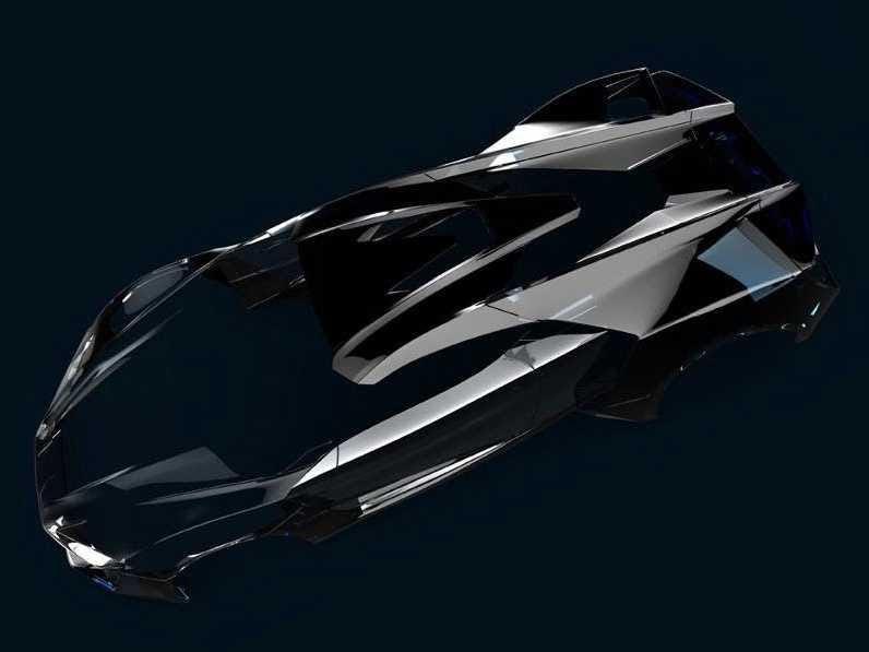 lykanhypersport supercar arab w motors