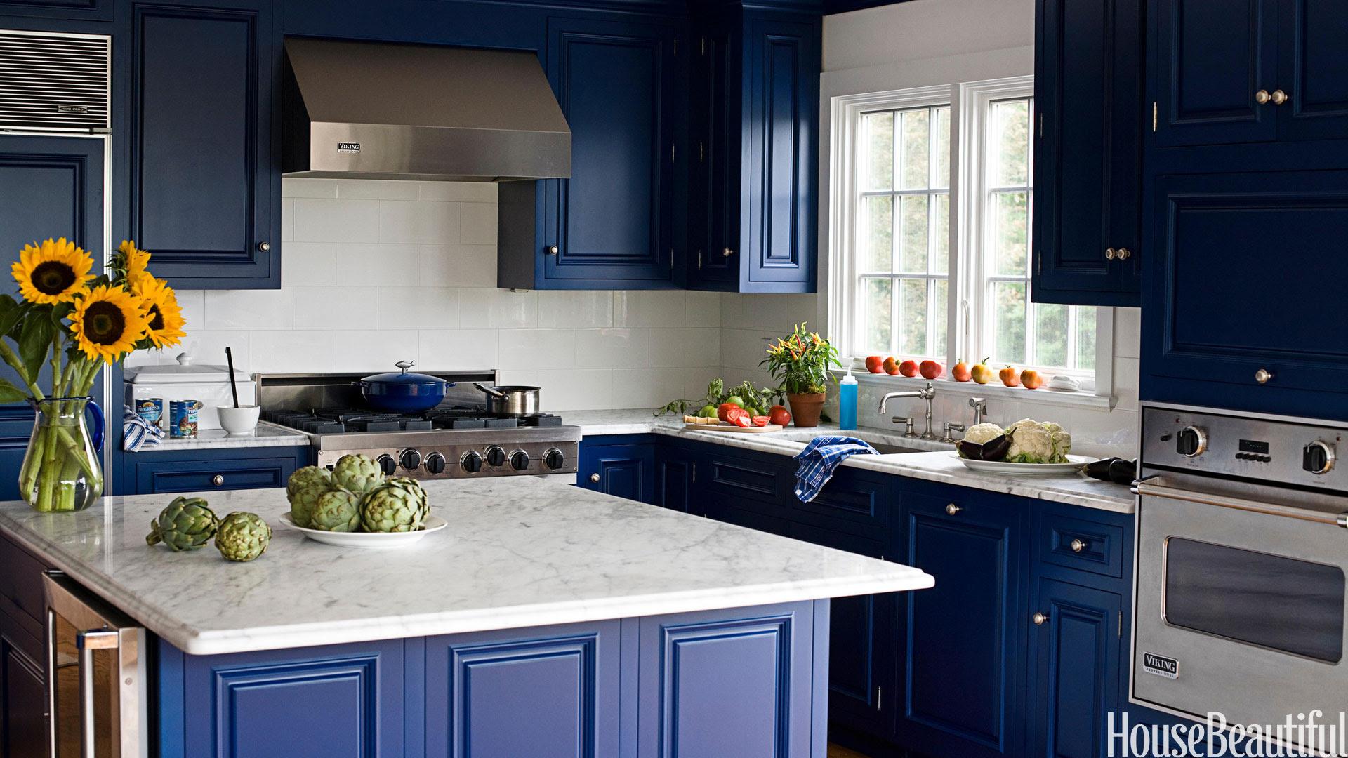 20+ Best Kitchen Paint Colors - Ideas for Popular Kitchen ...
