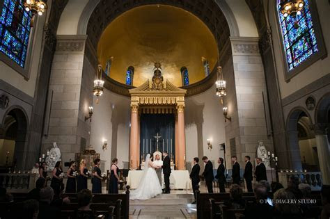 Weddings at Holy Cross College