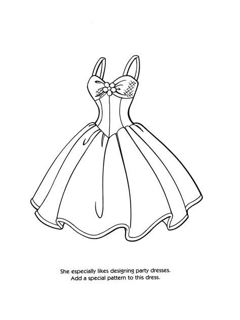 Fashion Designer Coloring Pages   Bestofcoloring.com