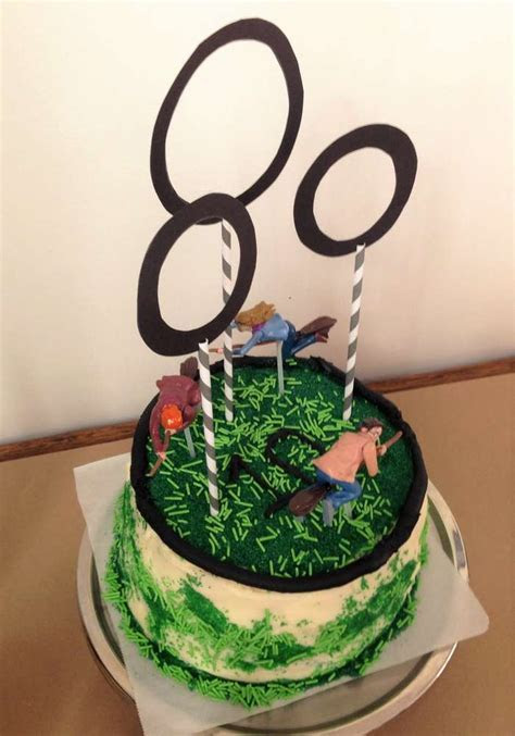 Harry Potter Birthday Party Ideas   Photo 3 of 29   Catch