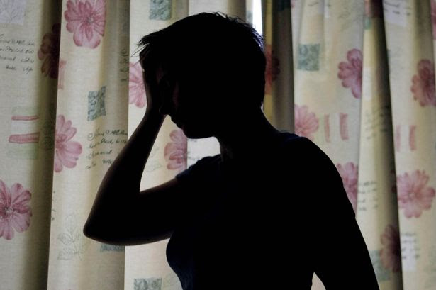 Image result for Wicked Mum Unable To Conceive Used Daughter, 12 As 'Surrogate Mother' As Stepfather Raped Her