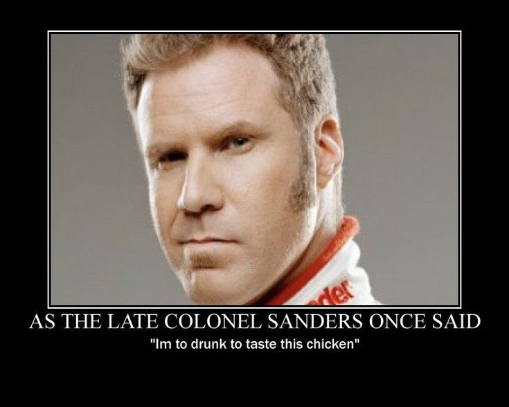 Ricky Bobby Quotes. QuotesGram