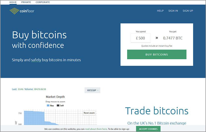 bitcoin zee news dna