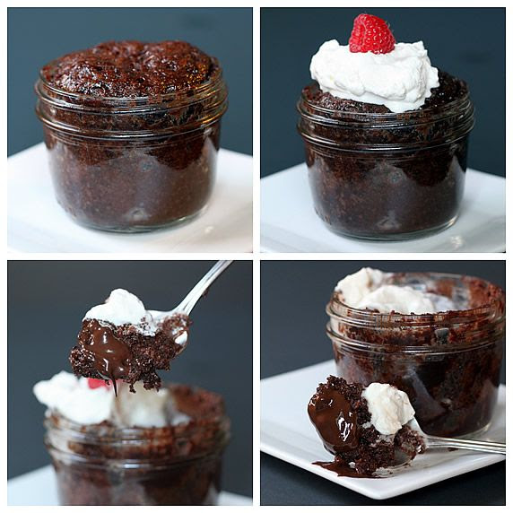 Top 25 Microwaveable Dessert Recipes | DIY