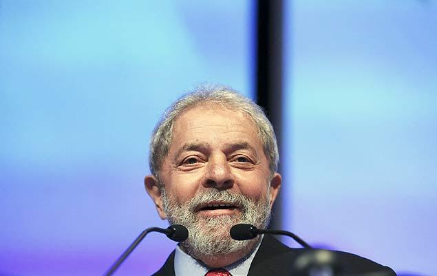 Procuradoria da República no Distrito Federal pediu arquivamento de inquérito contra ex-presidente Lula
