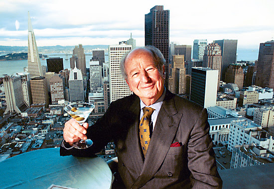 Image result for Herb Caen