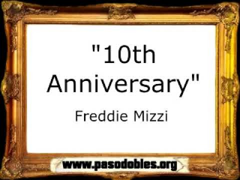 Freddie Mizzi